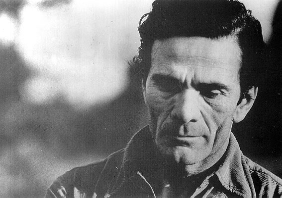 pasolini essay Pasolini's friend stated that some roles of salo were stolen and that pasolini was going to trade money for them in november pasolini could've been late on payments, and the roles were stolen as motivation for him to pay up.