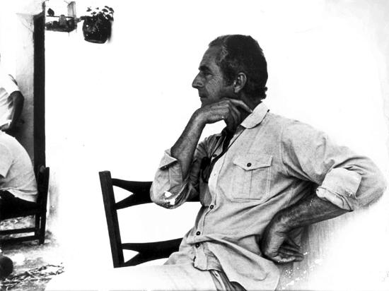 Antonioni : centenary essays