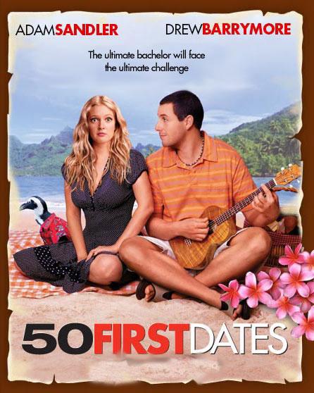 Az 50 első randi-50 first dates