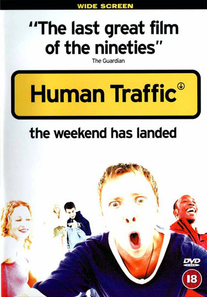 Film Analysis: Edward Scissorhands