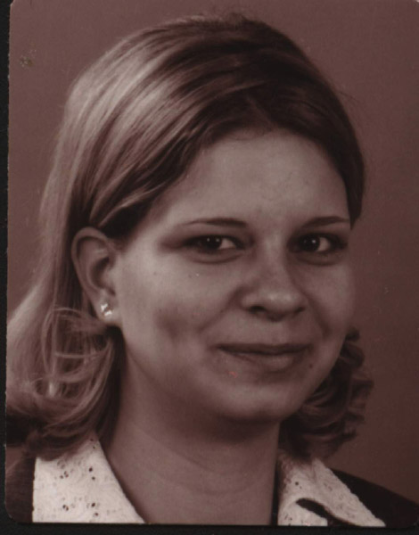 Erika Latta